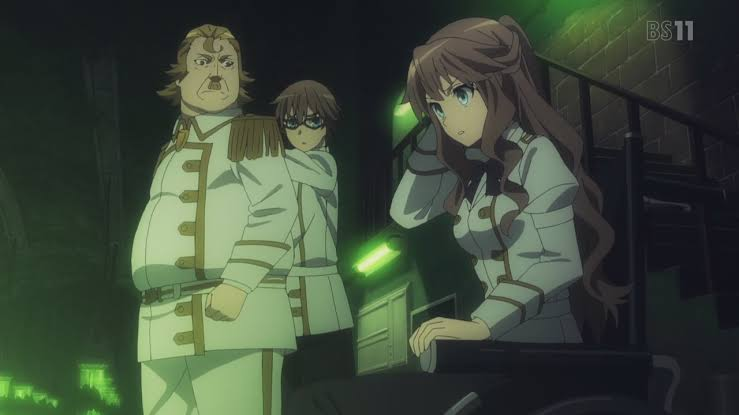 """Image result for fate apocrypha masters"""""""