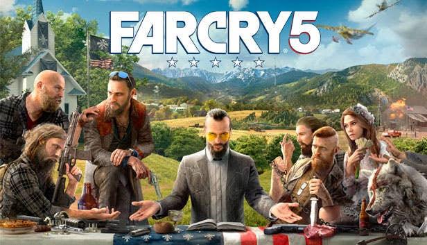 """Resultado de imagem para Far cry 5 pc download"""""""