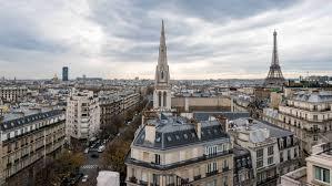 Luxury Hotel Paris | 5-Star