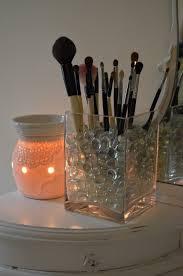 diy makeup brush holder diy makeup