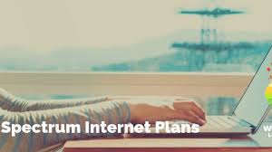 Best Spectrum Internet Plans