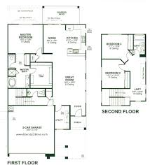 torreno at rancho vistoso floor plan