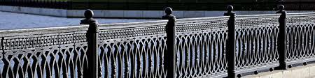 Wrought Iron Fence Sacramento Wrought Iron Fence
