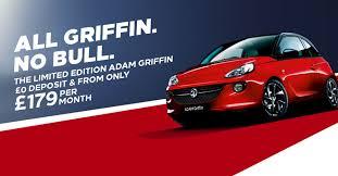 Newtown Motors - THE ADAM GRIFFIN… NOW WITH £0 DEPOSIT...   Facebook
