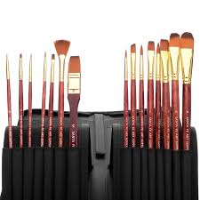 best artist paint brushes 2016 2017