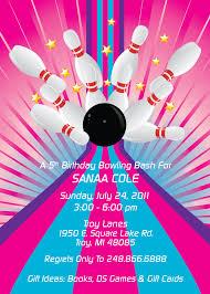 Te Invito A Celebrar Mis 9 Anos En El Bowling De Coro Este Sabado