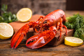 Simple Seafood Ideas: Cooking Lobster ...