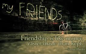 friendship cave