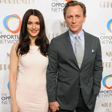 Daniel Craig and Rachel Weisz Make Rare Joint Red Carpet Appearance at  Night of Opportunity Gala - E! Online