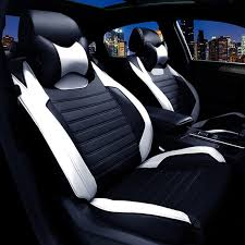 leather car seat covers for mazda