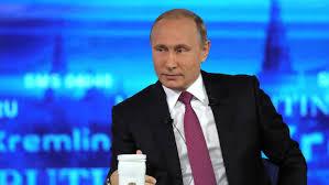 Песни из «Международной панорамы»: политологи о «прямой линии» Путина