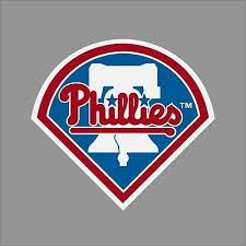 Car Truck Graphics Decals Auto Parts And Vehicles Philadelphia Phillies Vinyl Sticker For Skateboard Luggage Laptop Tumblers Car C Megeriancarpet Am