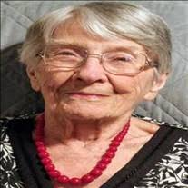 Viola Josephine Smith Obituary - Visitation & Funeral Information