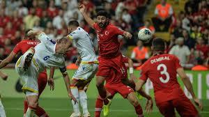 Son dakikada güldük! Milli maç özeti: Türkiye Andorra maç özeti izle -  Alaturka Online