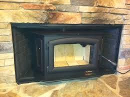 buck stove model 18 insert wood