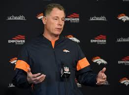 Broncos offensive coordinator Pat Shurmur talks play-calling philosophy,  Drew Lock