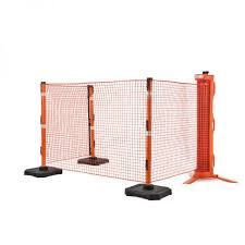 Portable Barricades Plastic Safety Barriers