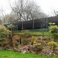 Garden Patio Privacy Screens Windscreens 98 Shade Netting Grey 2m X 5m And For Privacy Screening Windbreak Garden Fence Mtmstudioclub Com
