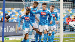 DBAsia News | Defeating Perugia, Napoli Heads to the Final ...
