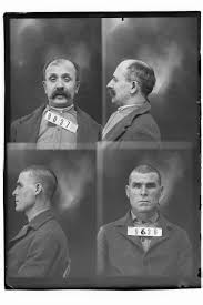 Edward Johnson and Frank Summers, prisoners 9636 and 9037 - Kansas ...