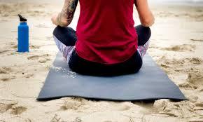 best yoga mats for travel tortuga