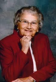 HODGINS: Marjorie (Smith) of Lucan - Haskett Funeral Homes ...