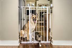 Carlson 41 X 29 40 Extra Tall Pet Gate At Menards