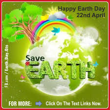 earth day quotes home facebook
