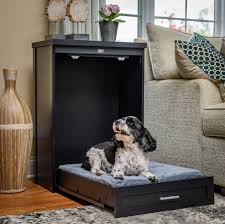 New Age Pet Abigail Murphy Classic Dog Bed
