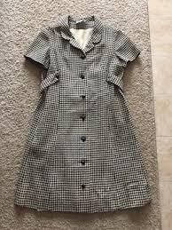 VINTAGE ADELE MARTIN ORIGINAL DRESS UNION MADE | eBay