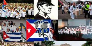 Radio Habana Cuba | Ataques contra las brigadas médicas cubanas en Argentina