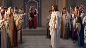 """Картинки по запросу """"картинка иисус и фарисеи"""""""