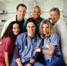 Scrubs' Broadway Musical Is Officially Happening - Rolling Stone
