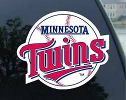 Twin Car Decal Etsy