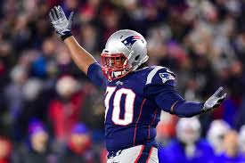 Patriots 2020 player profile and outlook: DT Adam Butler