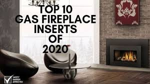 top 10 best gas fireplace inserts of 2020