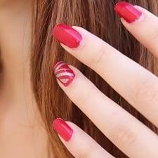 work appropriate nails length shape