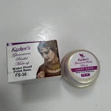 kashee glamorous bridal makeup base