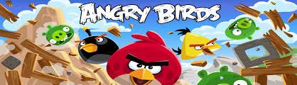 Tout savoir sur Angry Birds