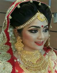 bridal makeup artists in patna