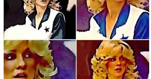 Photo done as Pop Art | Pop art, Dallas cowboys cheerleaders, Art