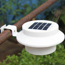 Outdoor Fence Light That Help Illuminate Your Style Alibaba Com