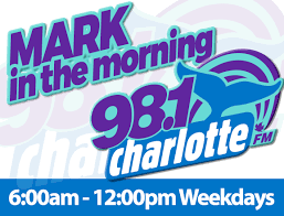 Congratulations to Hilda Henderson who... - 98.1 Charlotte FM | Facebook