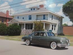 Preston Tucker's home, located nearby - Picture of Depot Town, Ypsilanti -  Tripadvisor
