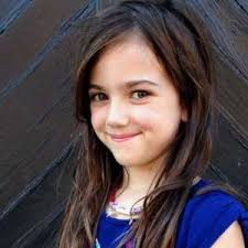 Abby Ryder Fortson Birthday, Real Name, Age, Weight, Height ...