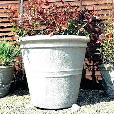 large flower pots papercom me