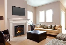 heat glo slimline gas fireplace