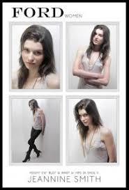 Jeannine Smith - Female Fashion Models - Bellazon