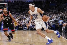 Aaron Gordon, Rondae Hollis-Jefferson shine in first NBA playoff ...