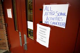 Opinion | Coronavirus School Closings ...